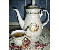 чайная роза чай полезные свойства