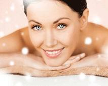 уход за кожей в бане