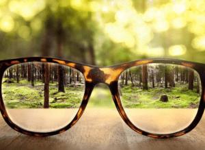 лечение зрения народными средствами