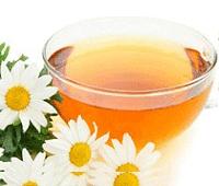 полезные свойства травяных чаев
