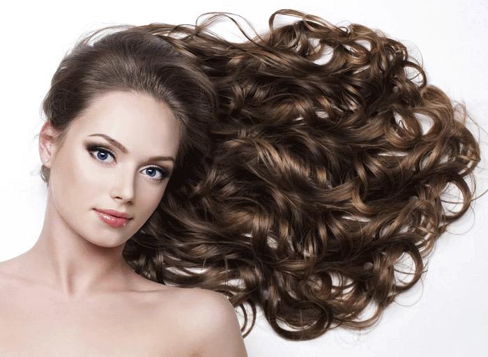 уход за кожей головы и волосами