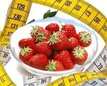 клубника полезные свойства и диета