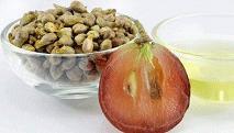 виноград полезные свойства косточек