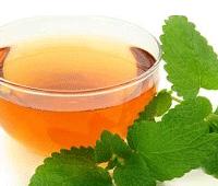 чай с мелиссой полезные свойства
