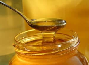 лечение мёдом народные рецепты