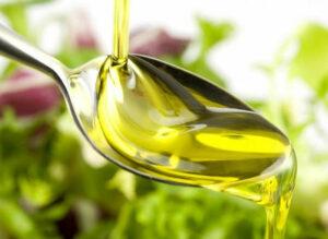 полезные свойства растительного масла