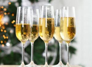 полезно ли шампанское