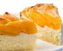 рецепт десерта с хурмой