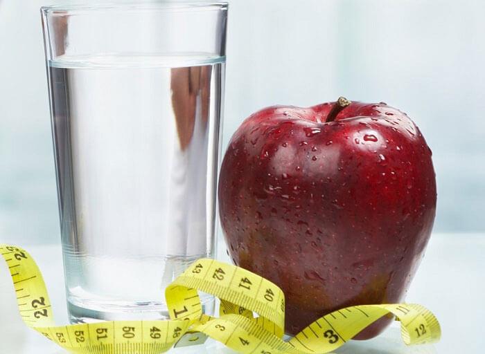 голодание для похудения в домашних условиях