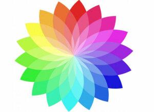 влияние цвета на здоровье