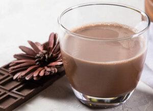 какао полезные свойства