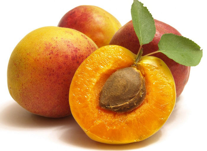 полезные косточки фруктов